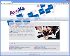 avoks.com
