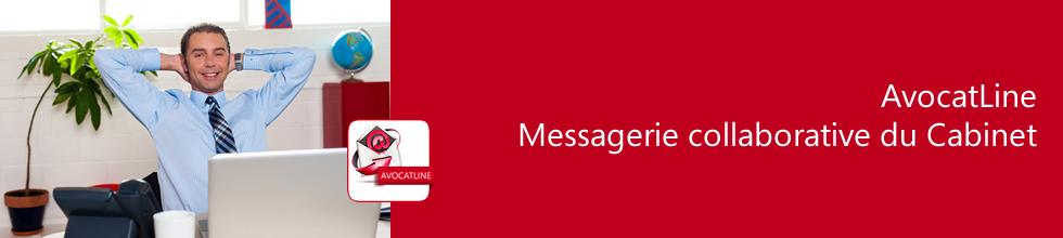avocatline: messagerie des avocats