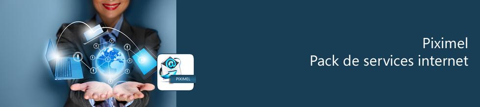 piximel: internet PME Professions Libérales
