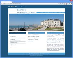 http://www.barreaudessablesdolonne.fr/