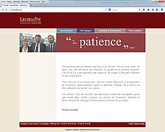 www.lacoeuilhe.com/